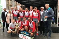 Międzywojewódzkie Mistrzostwa Młodzików 2018