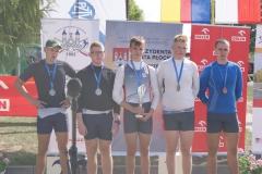 X Mistrzostwa Polski w Sprincie Wioślarskim