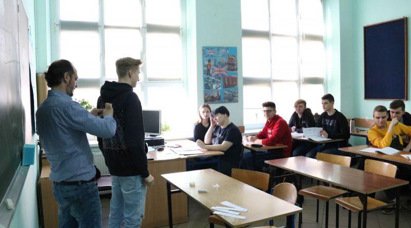 lekcje hiszpańskiego