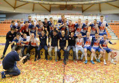 Mistrzostwo Polski juniorów w piłce ręcznej