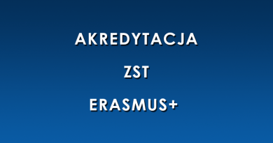 Akredytacja ZST