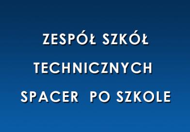 Zapraszamy do Zespołu Szkół Technicznych
