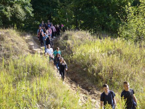 XV Jubileuszowy Zlot Turystów