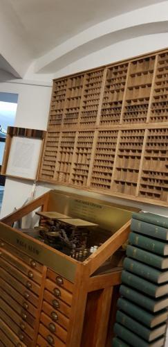 Muzeum Ksiazki Artystycznej 01