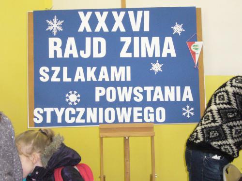 Rajd Zima 05