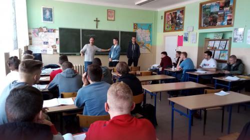 lekcje hiszpanskiego 02