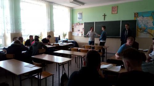 lekcje hiszpanskiego 03