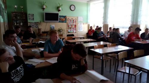 lekcje hiszpanskiego 04